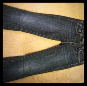 American Eagle Outfitters jeans 👖 Size 2L